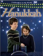 Cover of: Hanukkah