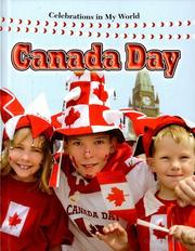 Cover of: Canada Day
