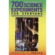 Cover of: 700 science experiments for everyone