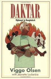 Cover of: Daktar
