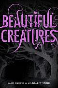 Cover of: Beautiful Creatures