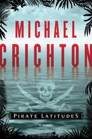 Cover of: Pirate latitudes: a novel