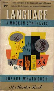 Cover of: Language: a modern synthesis