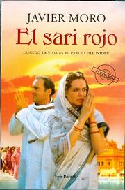 Cover of: El sari rojo