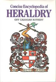 Cover of: ABC of heraldry