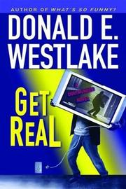 Cover of: Get real
