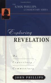 Exploring Revelation by Phillips, John