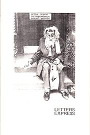 Cover of: Letters Express
