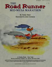 Cover of: The Road Runner Mid-Mesa Marathon | Teddy Slater