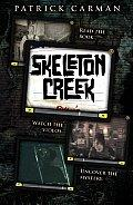 Cover of: Skeleton Creek | Patrick Carman