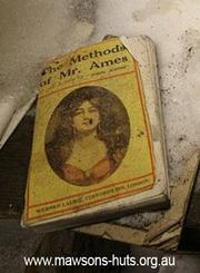 The methods of Mr. Ames by