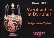 Cover of: Vazot antikie te Dyrrahut
