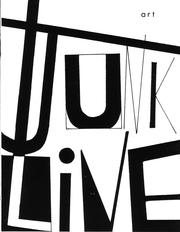 Cover of: Junk Line