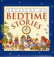 Cover of: A Treasury of Bedtime Stories