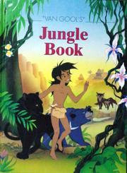 Quot Van Gool S Quot Jungle Book 1994 Edition Open Library