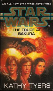 Cover of: The truce at Bakura