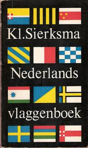 Cover of: Nederlands vlaggenboek