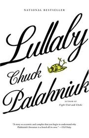 Cover of: Lullaby: a novel