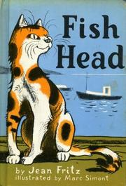 Cover of: Fish Head