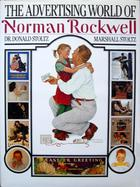 Cover of: Advertising World Of Norman Rockwell