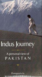 Cover of: Indus Journey