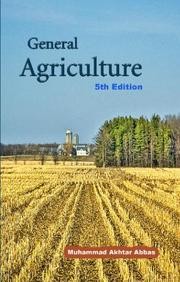 Agriculture akhtar general pdf by abbas