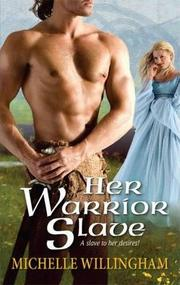 Cover of: Her Warrior Slave