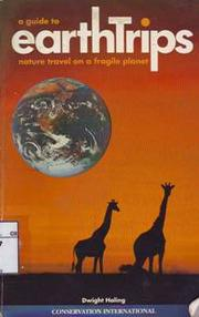 Cover of: Earthtrips