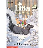 Cover of: The Littles to the rescue