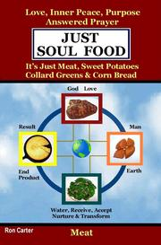 Cover of: Just Soul Food