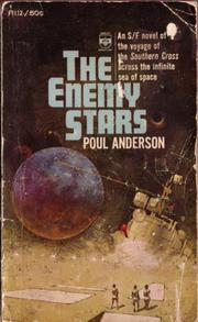 Cover of: The enemy stars