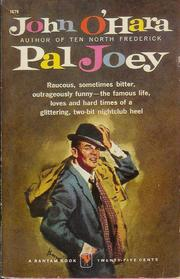 Cover of: Pal Joey
