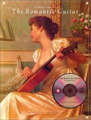 Cover of: The Romantic Guitar (Frederick Noad Guitar Anthology) | Frederick Noad