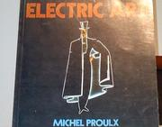 Cover of: Electric art | Michel Proulx