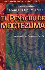 Cover of: El penacho de Moctezuma