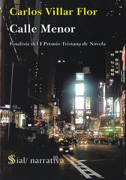 Cover of: Calle Menor