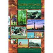 Cover of: Gateway to Canada | Virginia L. SauvГ©