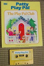 Cover of: The Play Pal Club: Funtime Activity Book