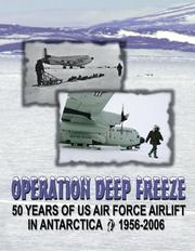 Operation Deep Freeze by Ellery D. Wallwork
