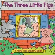 Cover of: The Three Little Pigs | David Crossley