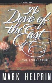 Cover of: Dove of the East & O