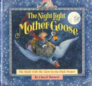 The night-light Mother Goose