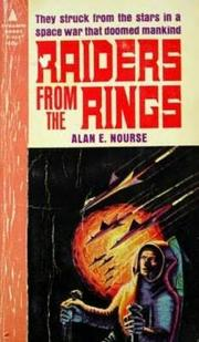 Cover of: Raiders from the rings