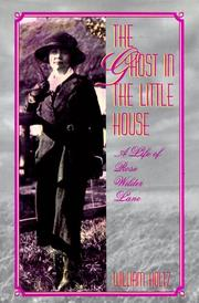Cover of: The ghost in the little house