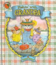 Cover of: Fishin' with Grandpa