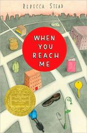 Cover of: When You Reach Me