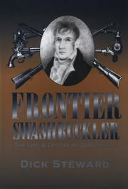 Cover of: Frontier Swashbuckler