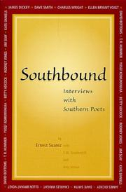 Cover of: Southbound