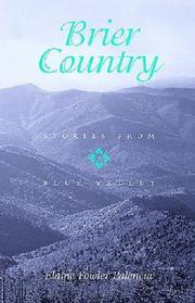 Cover of: Brier country