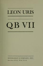 Cover of: QB VII